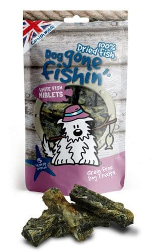 Fish - Dog Treats